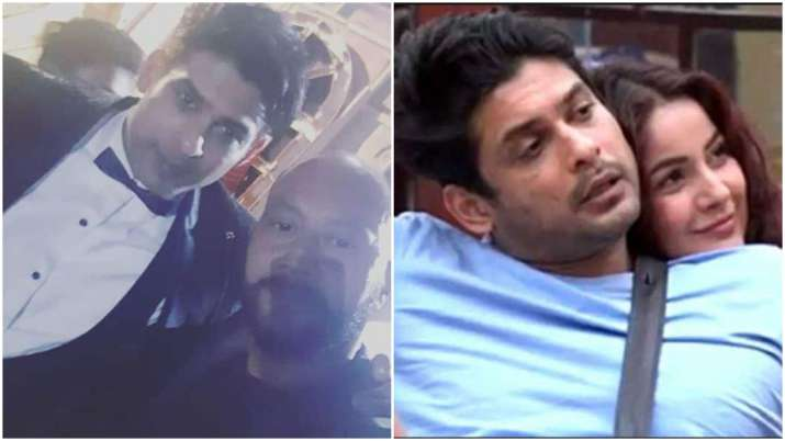 Sidharth Shukla refers to Shehnaaz Gill's father as 'daddy' viral video