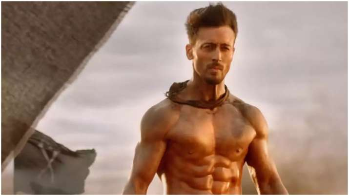 Tiger Shroff overwhelmed with thunderous response to Baaghi
