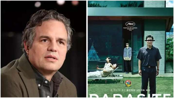 Mark Ruffalo responds to speculation about working with