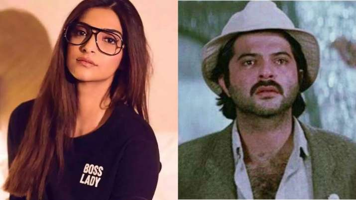 Disrespectful to not consult my father, Shekhar Kapur about Mr India 2: Sonam Kapoor