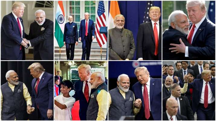 Namaste Trump, US President Donald Trump India visit, michael kugelman, michael kugelman interview,