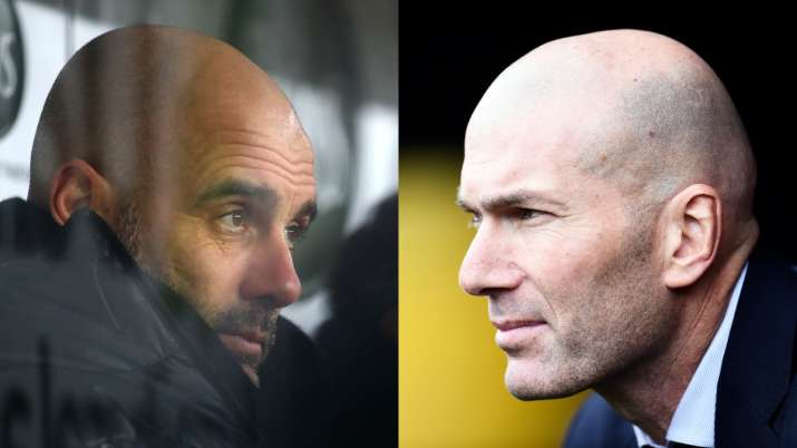 Champions League It S Now Or Never For Pep Guardiola S