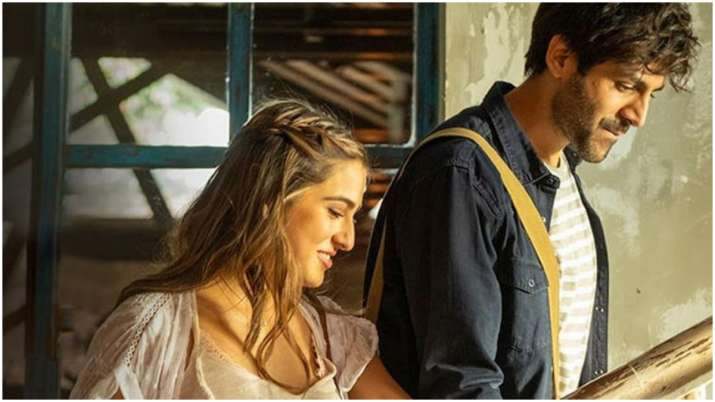 Love Aaj Kal Box Office Collection Day 5