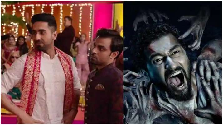 Box Office Report day 7: Ayushmann's Shubh Mangal Zyada Saavdhan, Vicky Kaushal's Bhoot declines fur