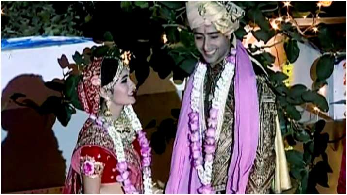 Abir and Mishiti all set to marry in the most unique way in Yeh Rishte Hai Pyaar Ke, watch video