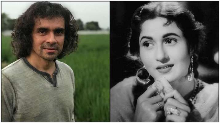 Imitiaz Ali is no longer making Madhubala biopic, here's why