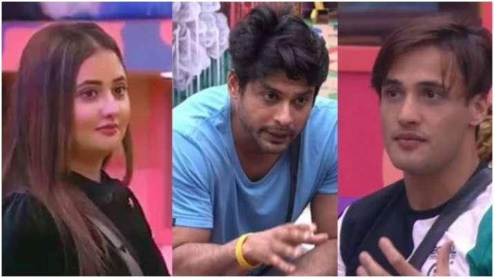 Bigg Boss 13 Feb 6 Live Updates: Rashami, Sidharth and Asim safe from nominations