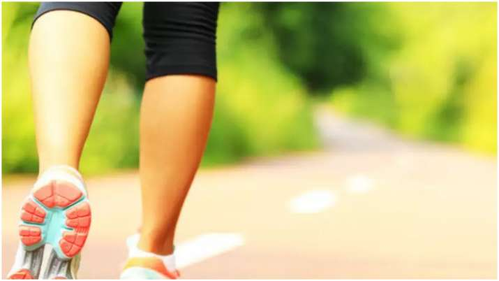 10K steps a day may not prevent weight gain