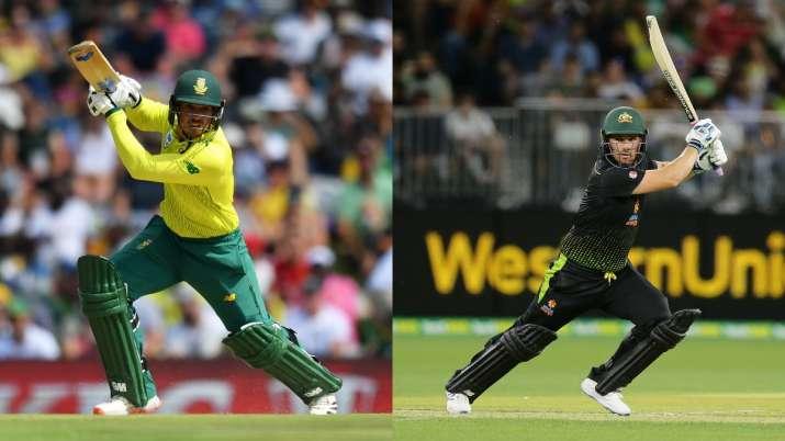South Africa vs Australia, Live Streaming Cricket, 1st T20I: Watch SA vs AUS live cricket match on S