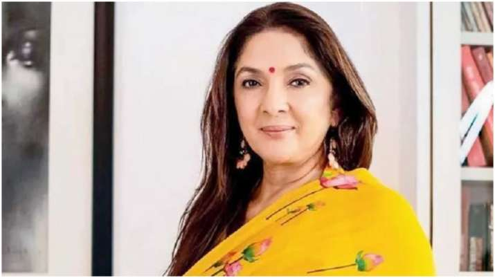 When Neena Gupta was outwitted by an airline staff member