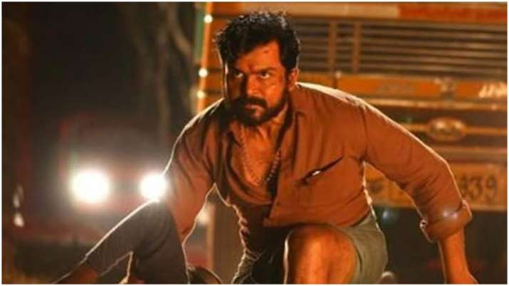 Tamil action blockbuster Kaithi to get Bollywood remake