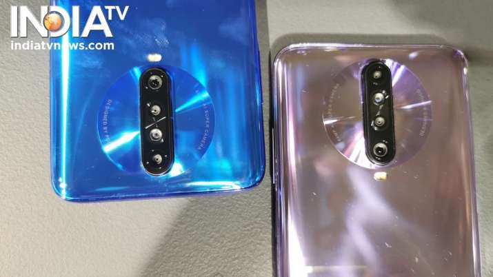 India Tv - poco x2, poco x2 price, poco x2 specifications, poco x2 launch, poco x2 price in india, flipkart, po