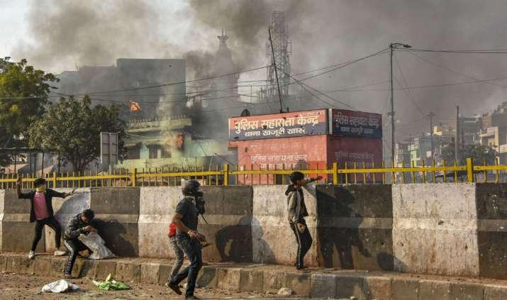 Northeast Delhi on boil: 8 CRPF companies deployed as 2