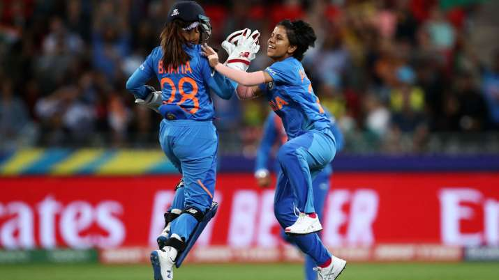 Thankful to my teammates as it's not easy to come back after injury: Poonam Yadav