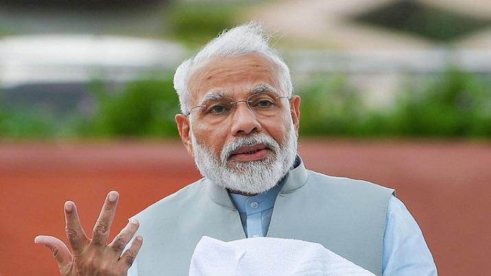 PM Modi to lay foundation stone of Bundelkhand Expressway