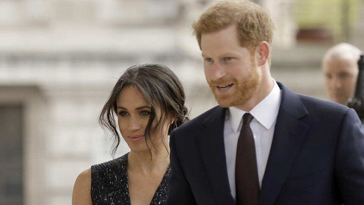 Prince Harry, Meghan Markle fix March end for royal exit