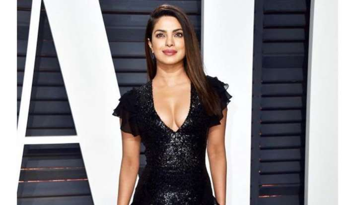 Priyanka Chopra Becomes Second Indian On Instagram To Zoom Past 50 Million Followers Know Who Is On Top Bollywood News India Tv