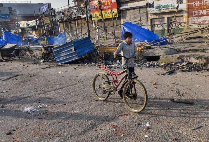 Delhi violence: HC tells police to ensure safe passage, treatment of injured