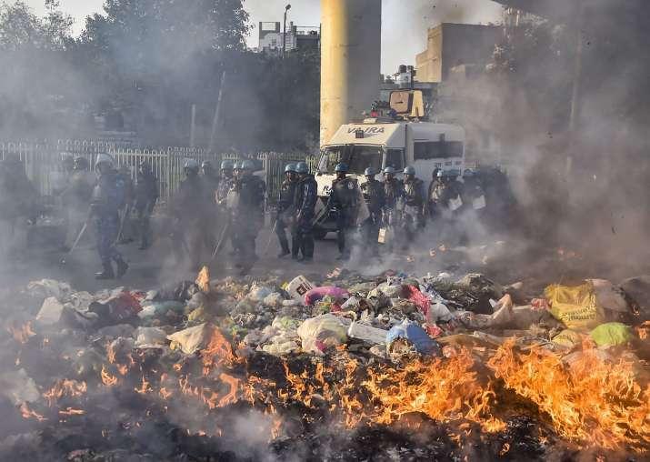 Northeast Delhi violence Live Updates