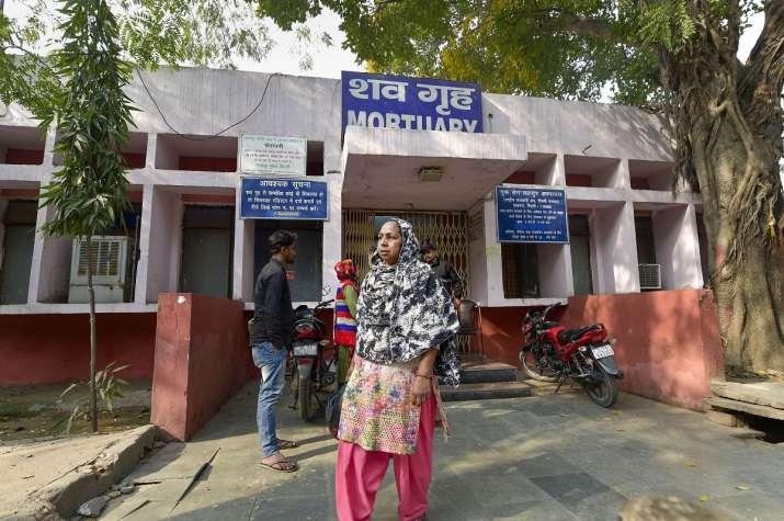 India Tv - Northeast delhi violence