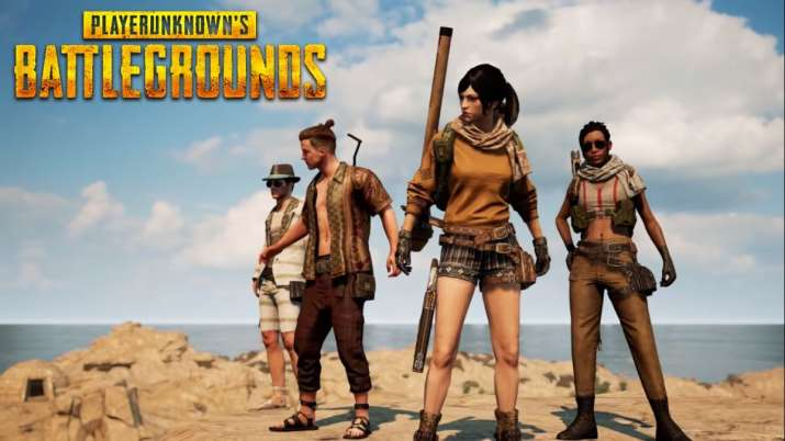 Pubg 1 36 Update Brings Karakin Map To Pc Xbox One And Ps4
