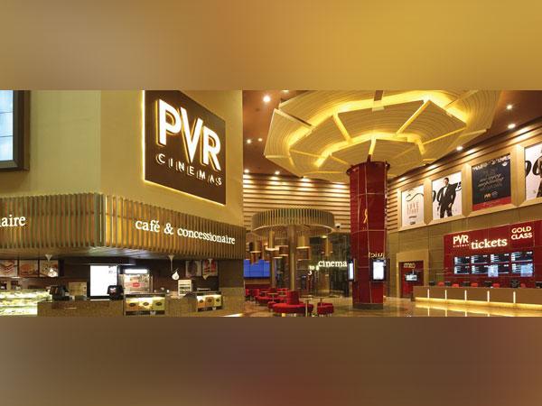 PVR Cinemas, Vadodara, western region of the country, Joint Managing Director Sanjeev Kumar Bijli, C