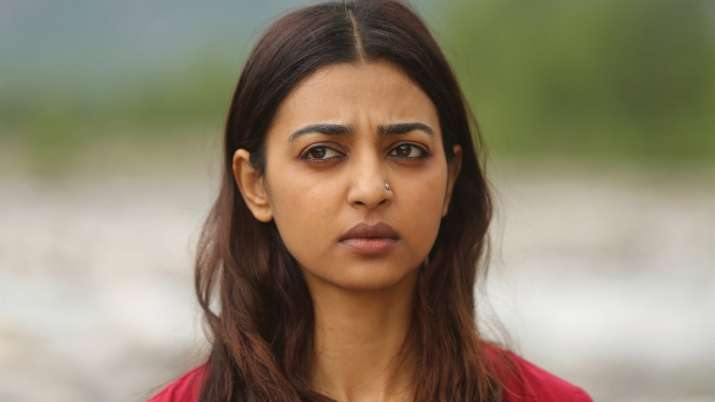 Radhika Apte gets nostalgic as 'Badlapur' clocks 5 years