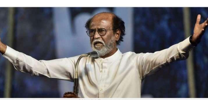 CAA not against muslims: Rajnikanth