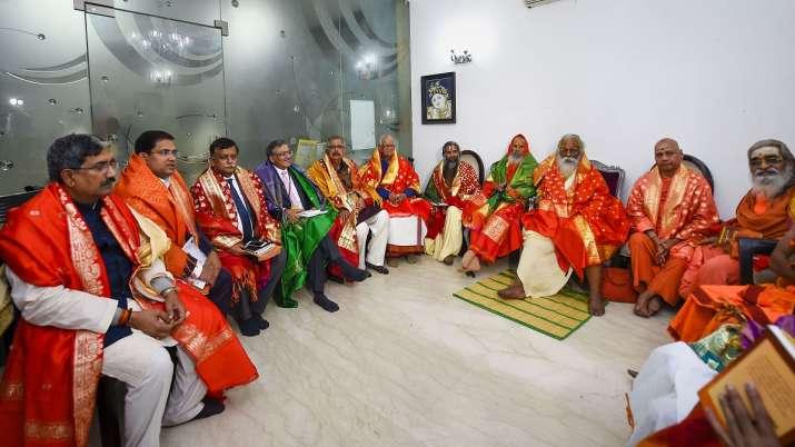 Ram Mandir Trust second meeting likely on March 3-4