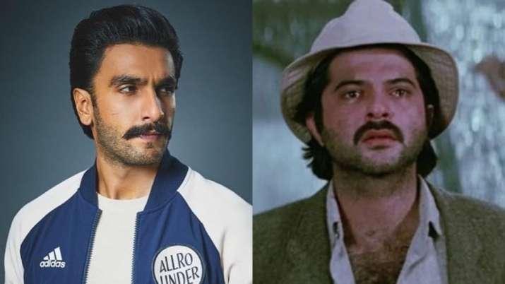 Ranveer Singh to star in Ali Abbas Zafar's Mr India spin off, Ranveer Singh has reportedly like the