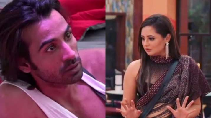 Bigg Boss 13: Has Rashami Desai announced break up with Arhaan Khan? See deets
