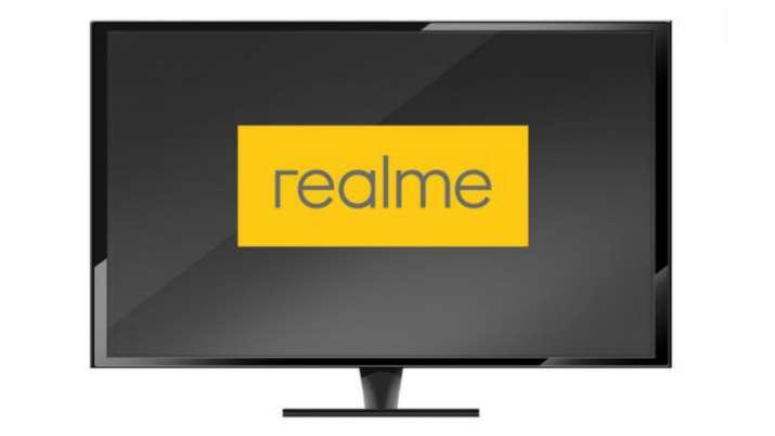 realme, realme smart tv, smart tv, realme smart tv in india, realme smart tv price in india, realme