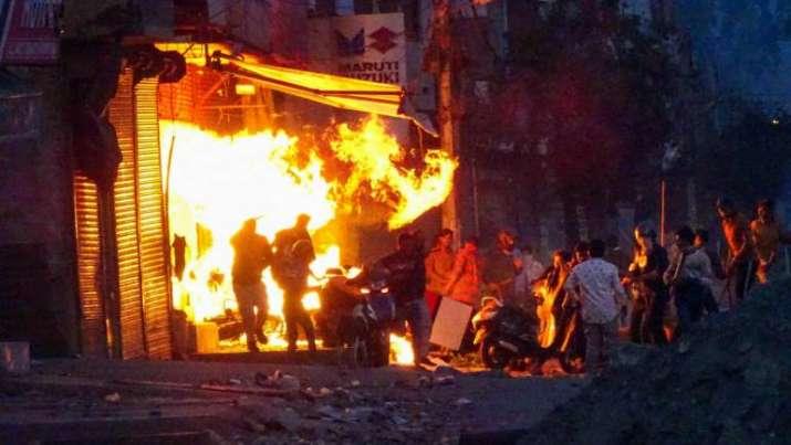 Delhi violence: Awaiting birth of great grandchild, 85-yr-old woman burnt to death