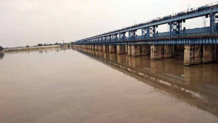 River linking project in Tamil Nadu to be completed this