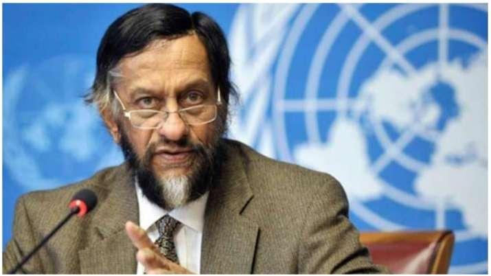 RK Pachauri passes away