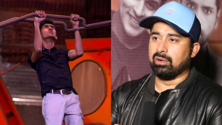 Roadies Revolution: Here's why 22-year old Malhaar Kalambe is winning hearts on Rannvijay Singha's s