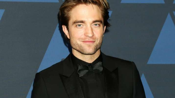 Robert Pattinson has 'terror memories' of the paparazzi