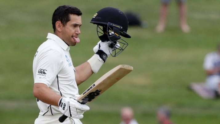 India vs New Zealand: Ross Taylor becomes first player to play 100 games in all 3 formats