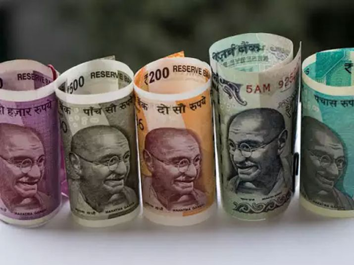Rupee slips 24 paise to settle at 71.56 against US dollar