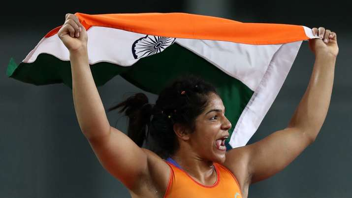 Asian Wrestling Championships: Sakshi defeats Nabira Esenbaeva in seminfinals