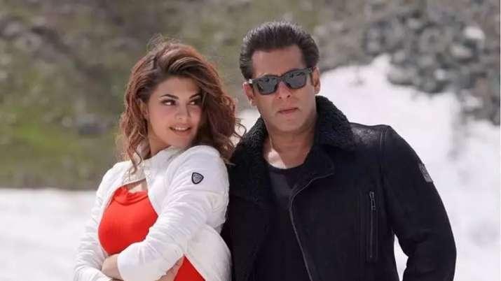 Jacqueline Fernandez reveals a Salman Khan secret | Celebrities ...