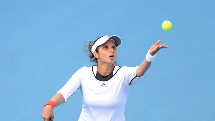 COVID-19: Sania Mirza steps forward to raise funds for daily wage workers
