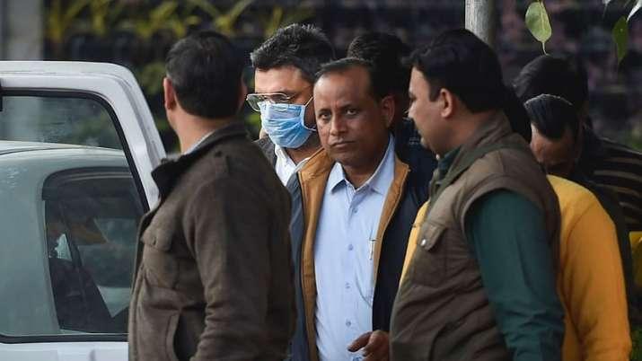 Bookie Sanjeev Chawla sent to Tihar jail, tihar jail, sanjeev chawla bookie, tihar jail, Bookie Sanj