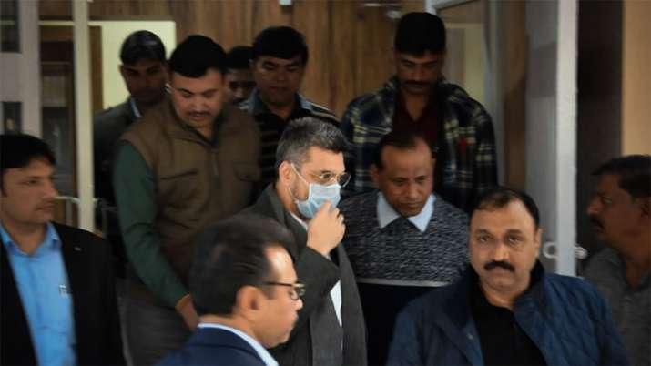 Match fixing: Delhi court order shortly on custodial interrogation of Sanjeev Chawla