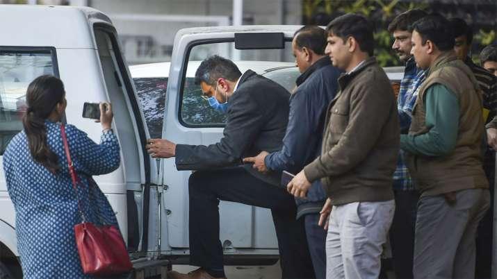 BCCI's Anti Corruption Unit to keep track on match-fixing accused Sanjeev Chawla