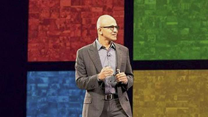 What can India expect from Nadella's visit as Trump arrives