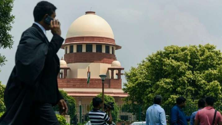 6 Supreme Court judges down with H1N1 virus