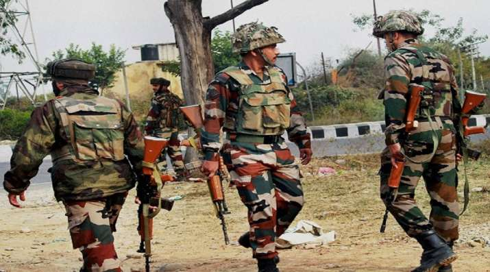 50 security personnel killed themselves in Chhattisgarh in