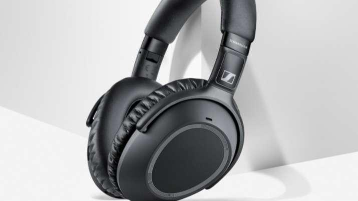 Sennheiser, Sennheiser headphones, Sennheiser PXC 550-II, Sennheiser PXC 550-II features, Sennheiser