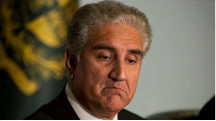 US-Taliban peace talks were impossible without Pakistan: Qureshi